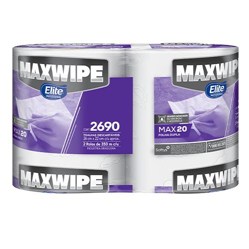 MAXWIPE MAX20