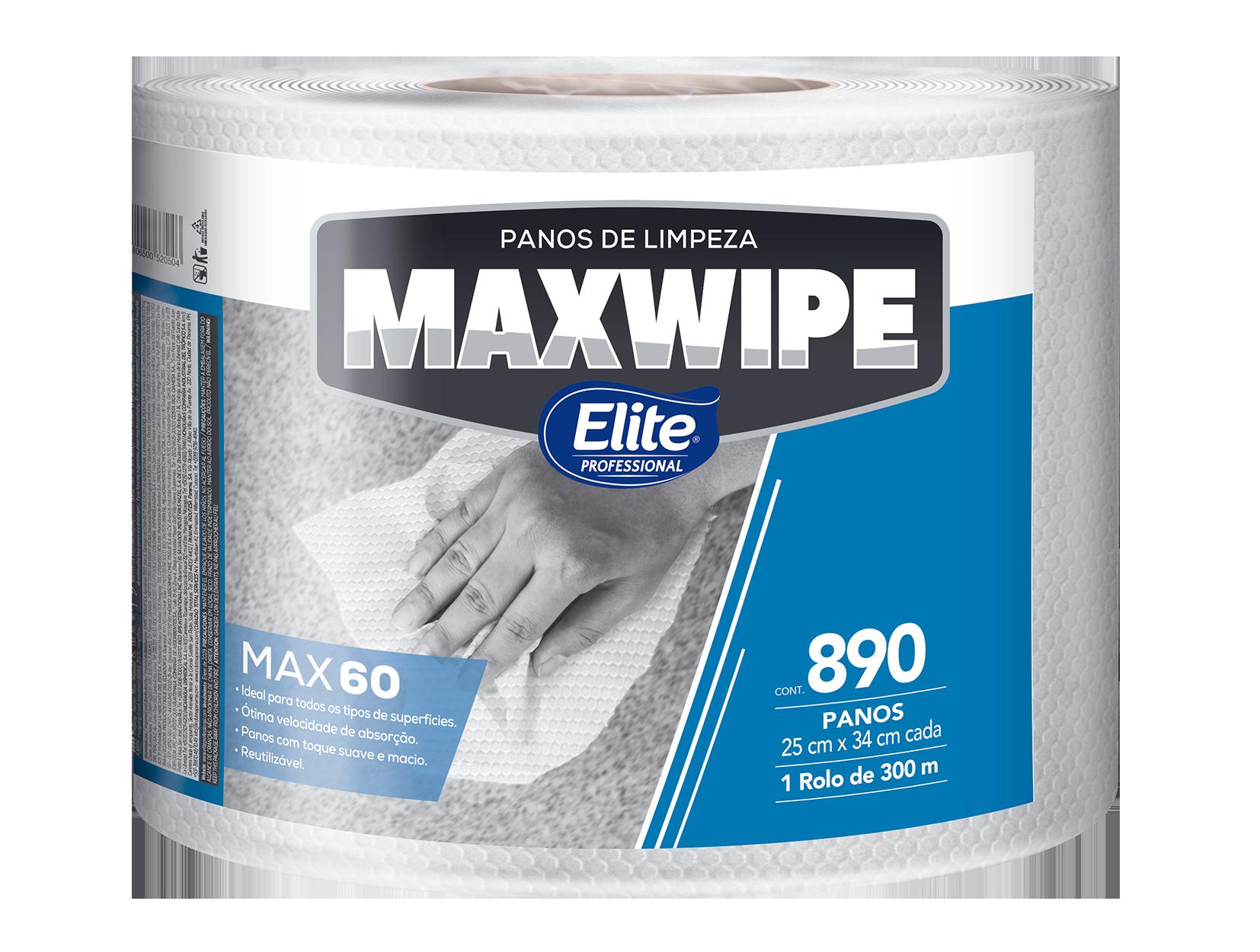 MAXWIPE MAX60 BOBINA