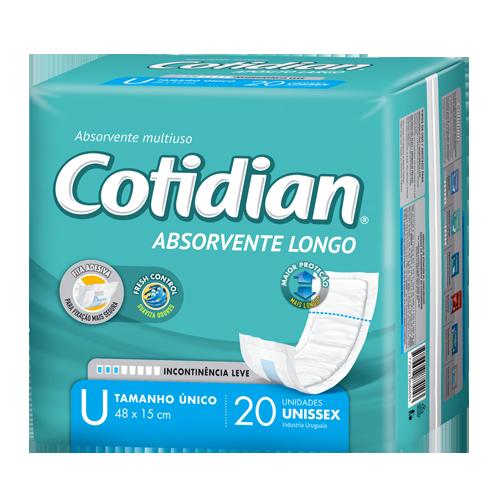 AB Longo COTIDIAN
