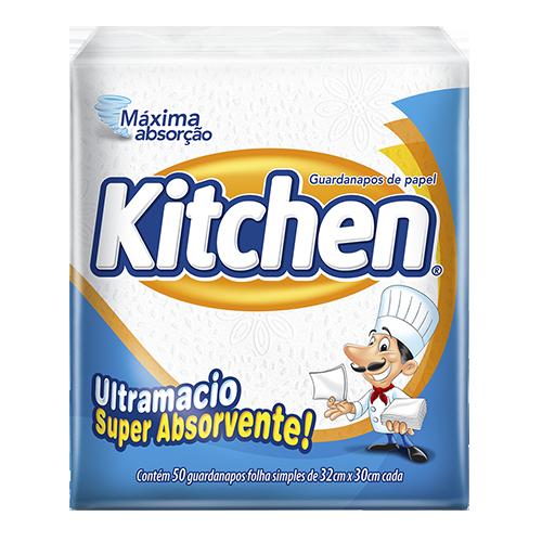 Guardanapo Kitchen Grande